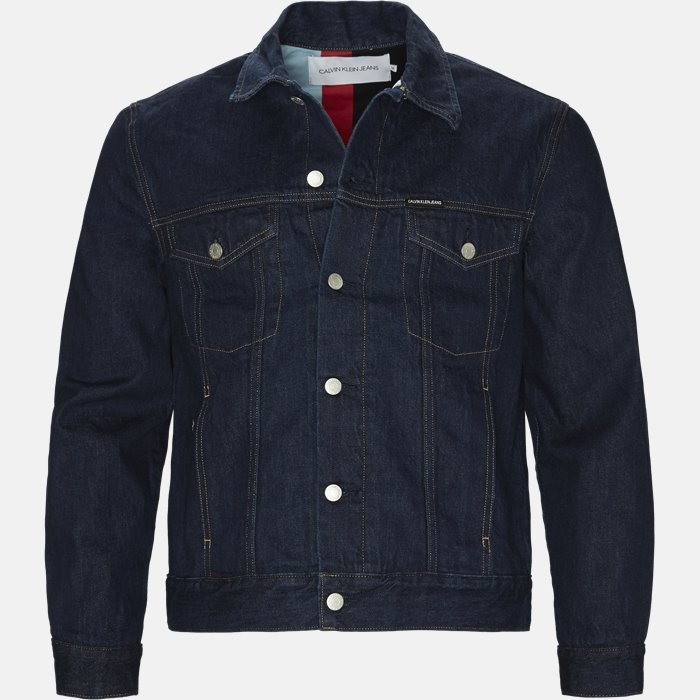 Jackets - Regular fit - Denim